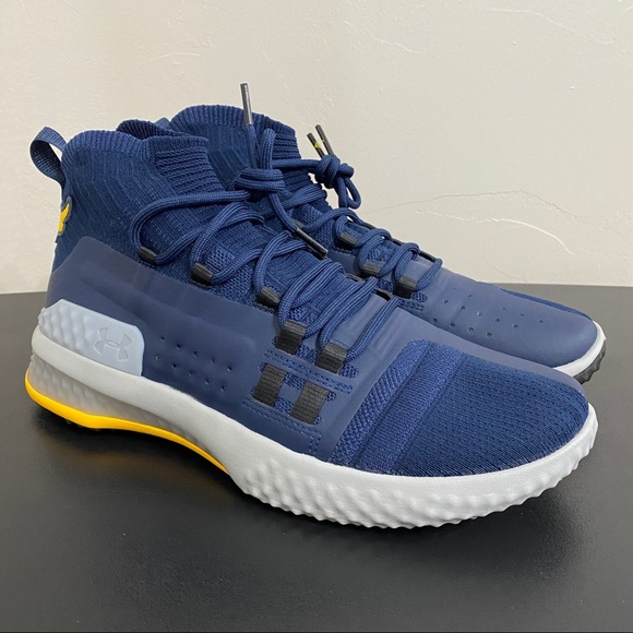 Under Armour Shoes | New Project Rock 1
